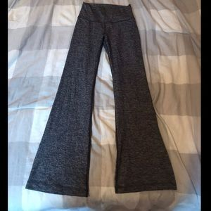 NWOT lululemon throwback pant